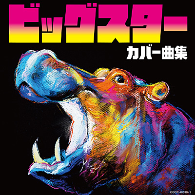 ビッグスター カバー曲集/VA_ENKA