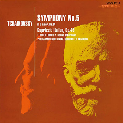 オイロディスク・ヴィンテージ・コレクション第3回(3)<br>ルートヴィヒ/交響曲第5番