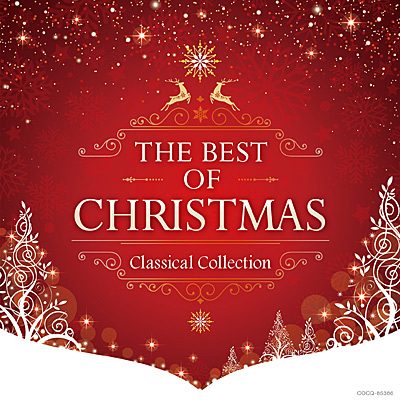 THE BEST OF CHRISTMAS -Classical Collection-/VA_CLASSICS