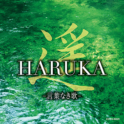 遥 HARUKA −言葉なき歌−
