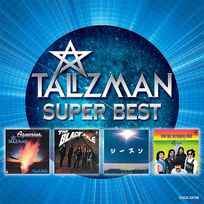 タリスマン / タリスマン スーパーベスト