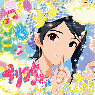 THE IDOLM@STER DREAM SYMPHONY 01 ���J�G��