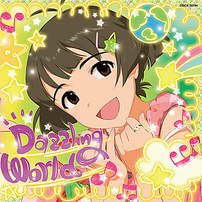 THE IDOLM@STER DREAM SYMPHONY 02 �H����