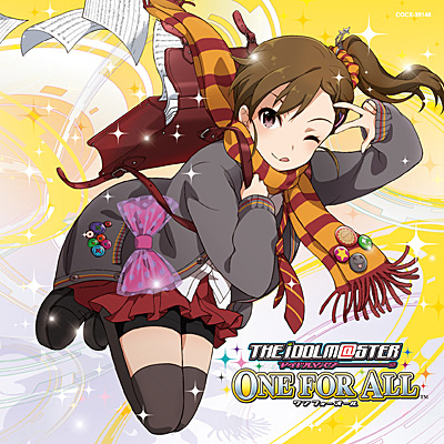 THE IDOLM@STER MASTER ARTIST 3 08 �o�C�^��