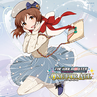 THE IDOLM@STER MASTER ARTIST 3 09 �������