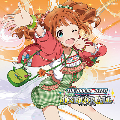 THE IDOLM@STER MASTER ARTIST 3 10 ���΂�悢