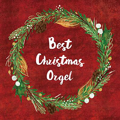 ベスト・クリスマス・オルゴール