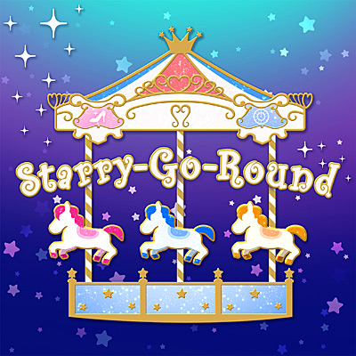 Starry-Go-Round(M@STER VERSION)/VA_ANIMEX
