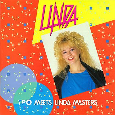 TPO Meets Linda Masters / LINDA/VA_JPOP