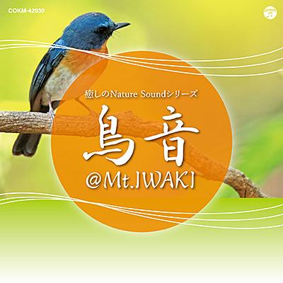 癒しのNature Soundシリーズ 鳥音 @Mt.IWAKI/VA_OTHERS