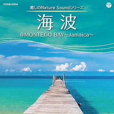 癒しのNature Soundシリーズ 海波 @MONTEGO BAY 〜Jamaica〜/VA_OTHERS