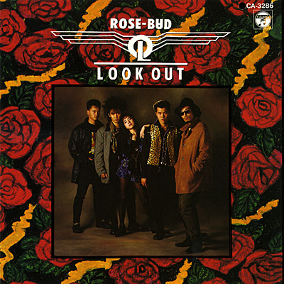 LOOK OUT / ROSE-BAD