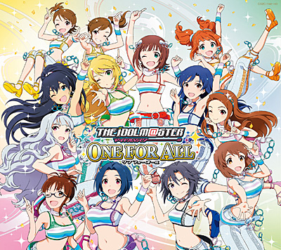 THE IDOLM@STER MASTER ARTIST 3 FINALE Destiny�s����Łt