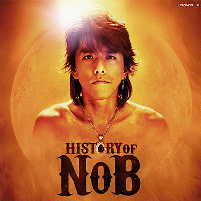 NoB / HISTORY OF NoB