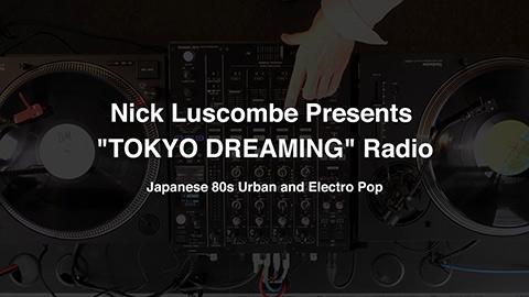 Nick Luscombe Presents