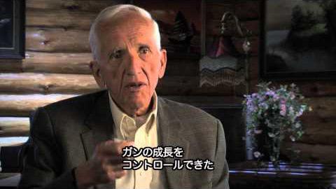 DVD「フォークス・オーバー・ナイブズ〜いのちを救う食卓革命〜」予告編映像